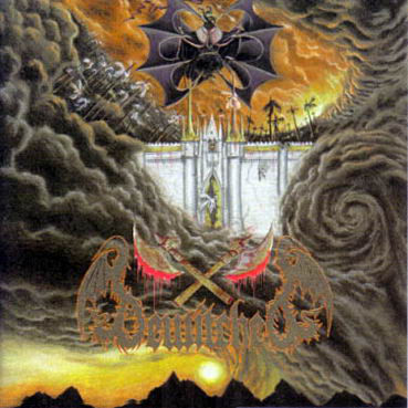 Bewitched – Diabolical Desecration, CD