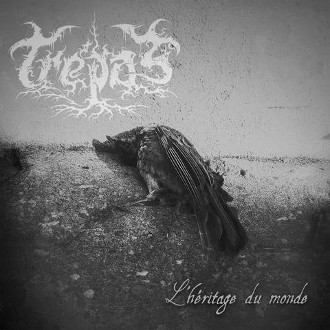 Trépas - L'Héritage Du Monde , CD