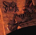 Spiritus Mortis - s/t, CD