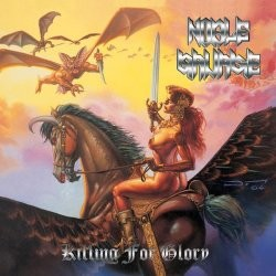Noble Savage - Killing For Glory, DigiCD