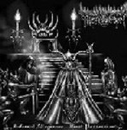 Thornspawn - Infernal Allegiance - First Possession, DigiCD