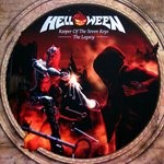 Helloween - Keeper Of The Seven Keys : The Legacy, 2LP