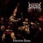 Vultyr - Leviathan Dawn, CD