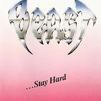 Beast - Stay Hard, CD