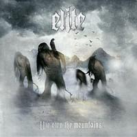 Elite - We Own The Mountains, CD