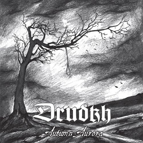 Drudkh - Autumn Aurora, LP+DC