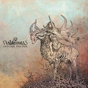 VVilderness - Devour The Sun, DigiCD