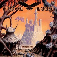 Black Hawk - Dragonride, CD