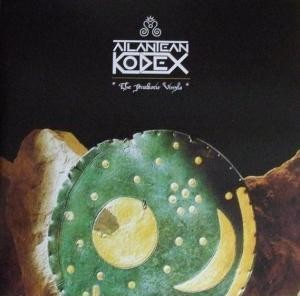 Atlantean Kodex - The Pnakotic Vinyls, 2x10""