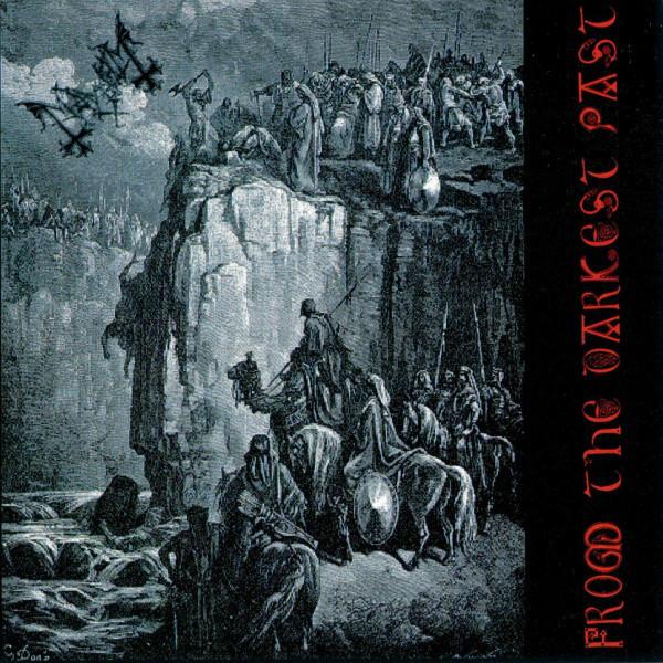 Mayhem - From The Darkest Past, LP