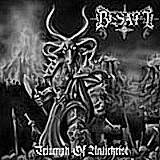 Besatt - Triumph Of Antichrist, CD