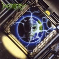 Destillery - Behind The Mask, CD