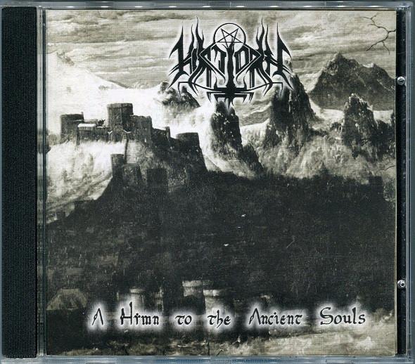 Hirilorn / Nasav – A Hymn To The Ancient Souls / Umr At Tawil, CD