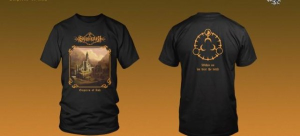 Sojourner - Empires of Ash, TS
