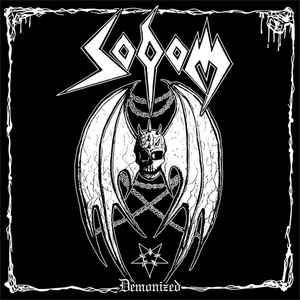 Sodom - Demonized [clear], LP