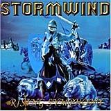 Stormwind - Rising Symphony, CD