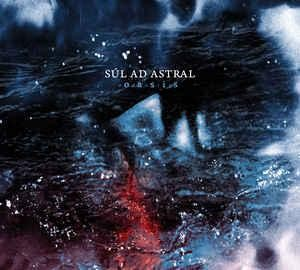 Sul Ad Astral - Oasis, DigiCD