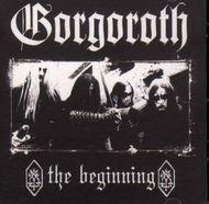 Gorgoroth - The Beginning, CD