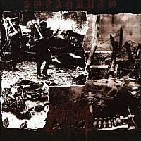 Horna - Sotahuuto, LP