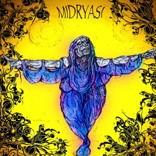 Midryasi - s/t, CD