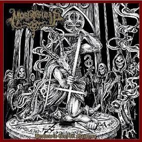 Morbosidad - Profana la Cruz del Nazareno, CD