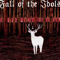 Fall Of The Idols - The Womb Of The Earth, CD