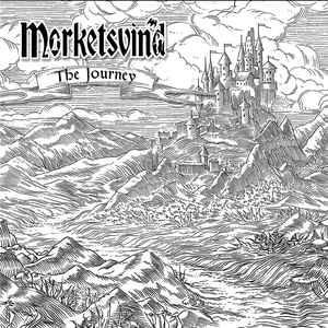 Morketsvind - The Journey, DigiCD