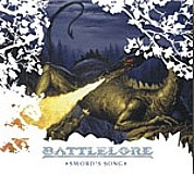 Battlelore - Sword's Song, CD