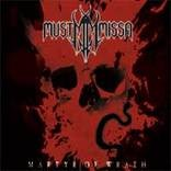 Must Missa - Martyr Of Wrath, CD