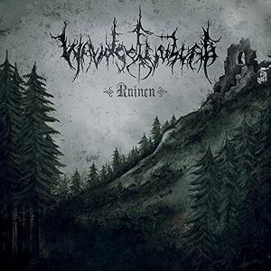 Waldgeflüster - Ruinen, CD