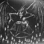 "Satanic Warmaster - Winter's Hunger, 7"""