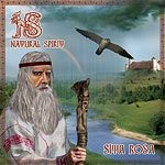 Natural Spirit - Sita Rosa, CD