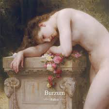 Burzum - Fallen, SC-CD