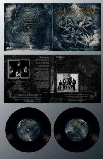 "Varathron/Den Saakaldte - Old Demons Rise, 7"""