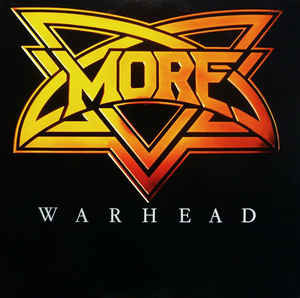 More - Warhead, LP