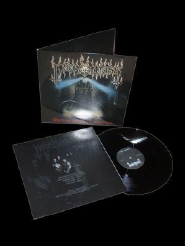 Necromass - Mysteria Mystica Zothyriana, LP