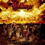 Bulldozer - Unexpected Fate, CD