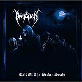Dantalion - Call Of The Broken Souls, CD