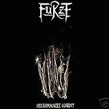 Furze - Necromanzee Cogent, CD
