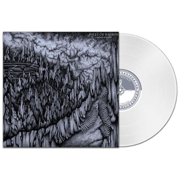 Falls of Rauros - Vigilance Perennial [clear], LP