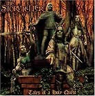 The Storyteller - Tales Of A Holy Quest, CD