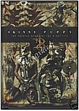 Skinny Puppy - The Greater Wrong Of The Right, 2DVD