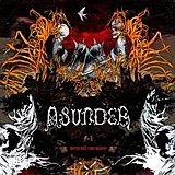 Asunder - Works Will Come Undone, DigiCD