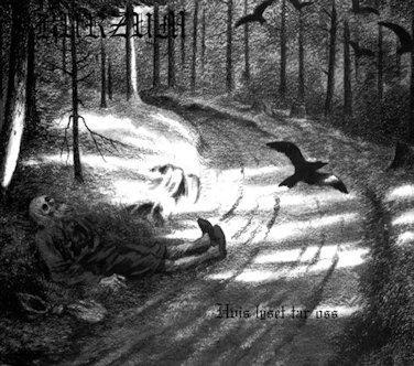 Burzum - Hvis Lyset Tar Oss, SC-CD