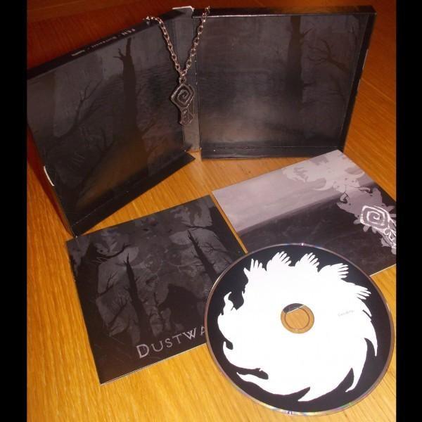 Fen - Dustwalker, CD-BOX