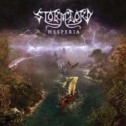 Stormlord - Hesperia, CD