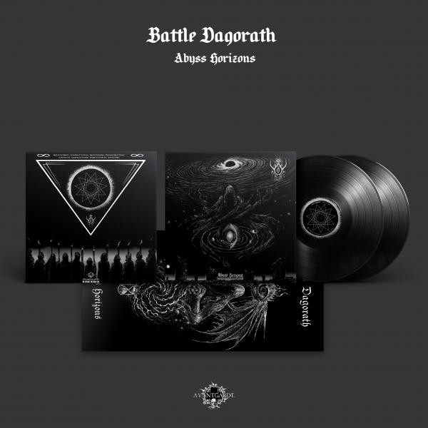 Battle Dagorath - Abyss Horizons, 2LP