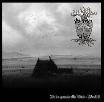 Heimdalls Wacht - Ut de graute olle Tied - Deel I, CD