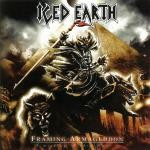 Iced Earth - Framing Armageddon: Something Wicked Part I, 2LP