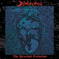 Demontage - The Principal Extinction, CD